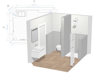 3d Bathroom Planner Design Your Own Dream Bathroom Online