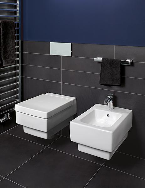 Memento room for character villeroy boch for Bathroom planner villeroy