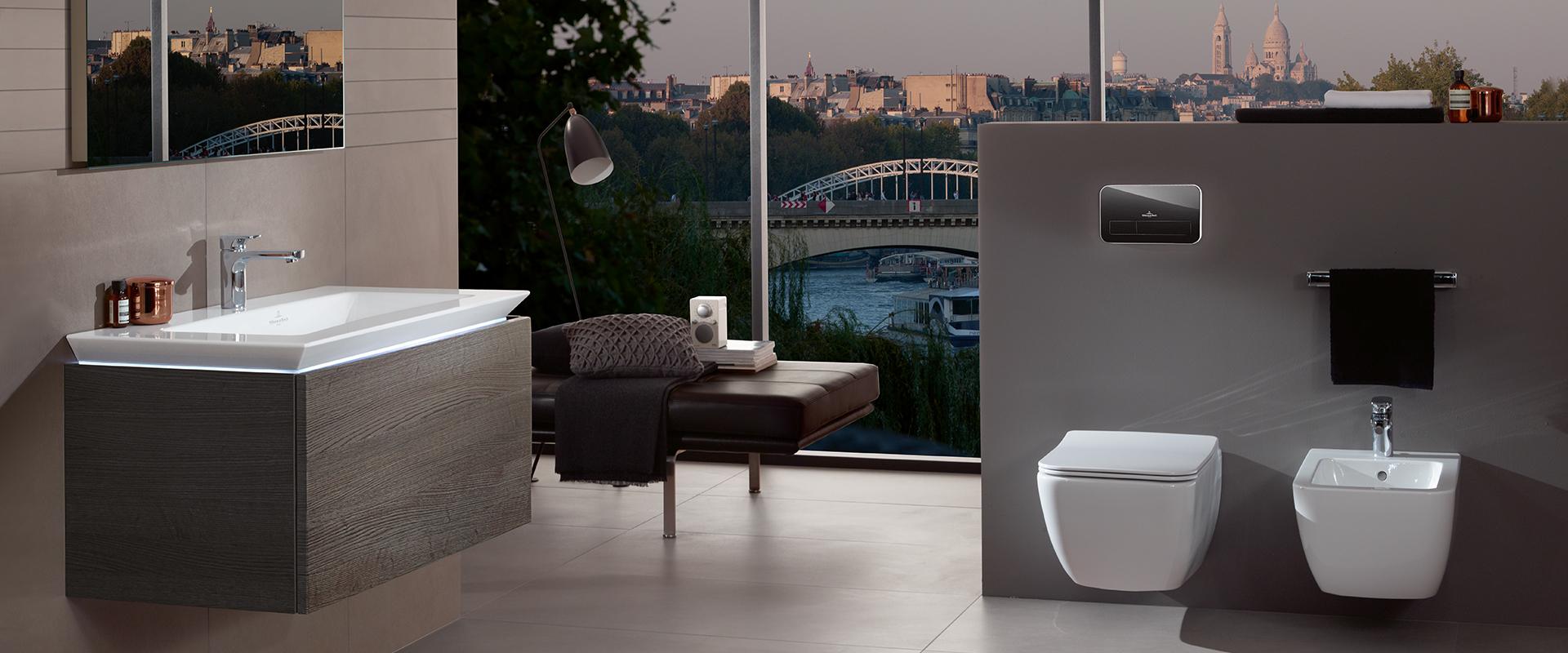 badezimmerschrank weiß günstig online kaufen | real.de. stunning ...
