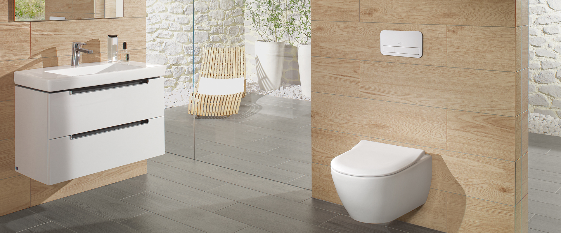 Collection viconnect from villeroy boch - Villeroy y bosch ...