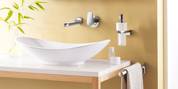 Bathroom Fittings In Attractive Designs From Villeroy Boch