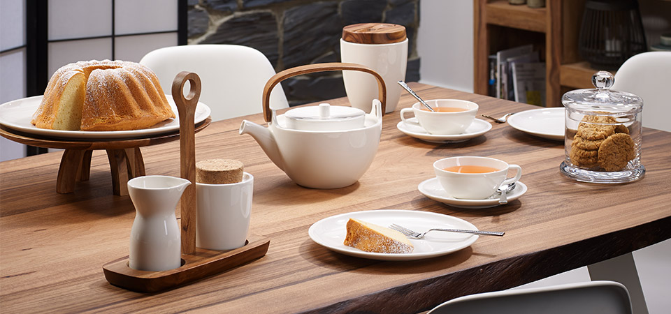 Take a break from the daily grind & Artesano tea service - Time out from your everyday routine ...