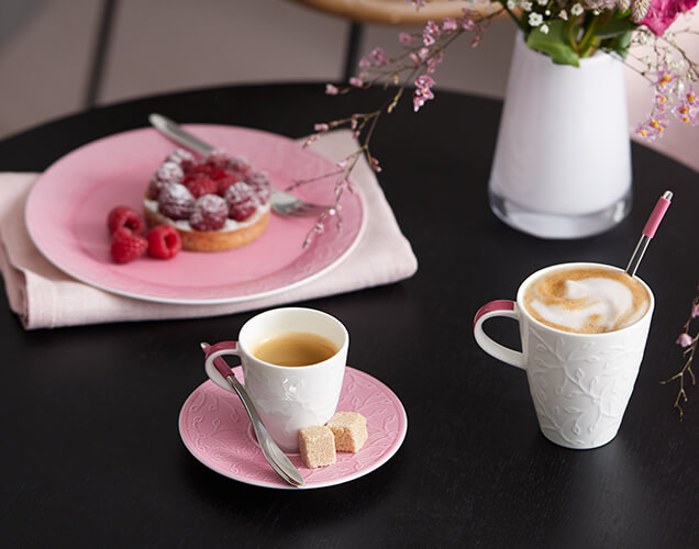 caff club for all coffee lovers villeroy boch. Black Bedroom Furniture Sets. Home Design Ideas