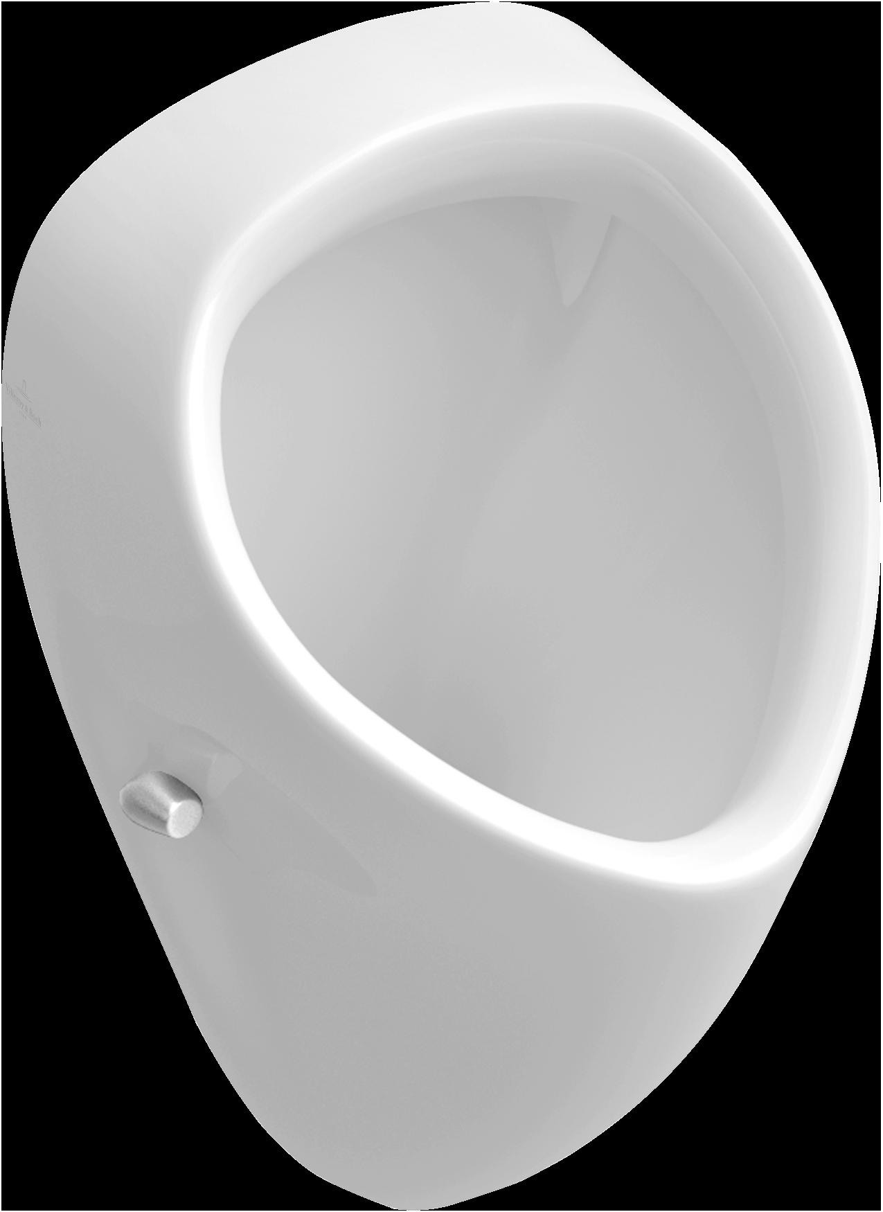 siphonic urinal 750300 villeroy boch. Black Bedroom Furniture Sets. Home Design Ideas