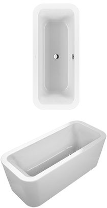 pic_ba180lfs7pdv uba140lfo3v 01 baths - Villeroy And Boch Baths